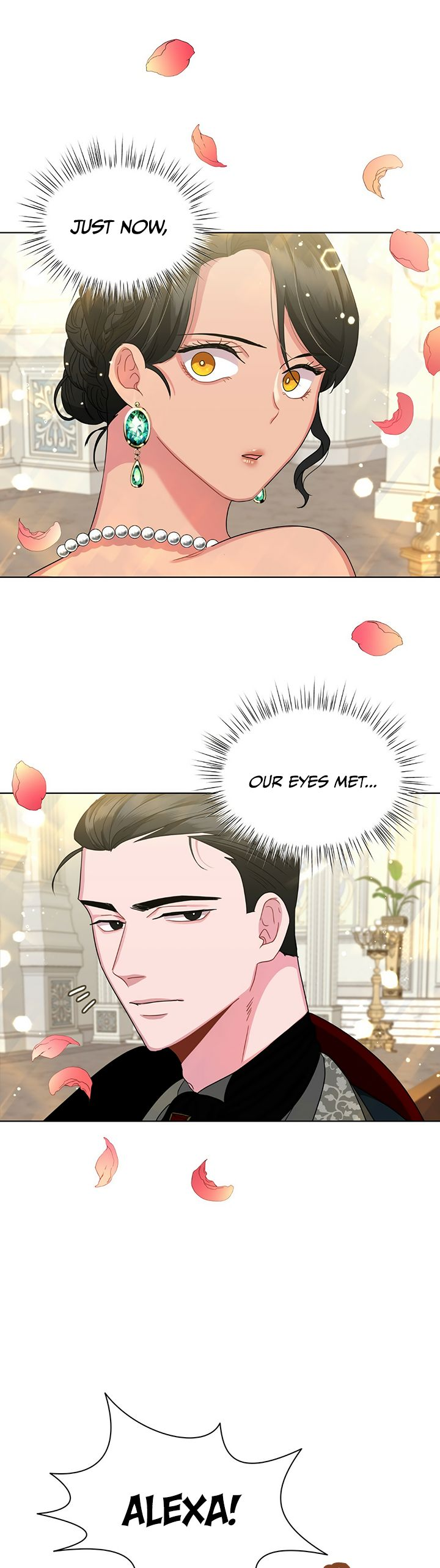 Charming and the Beast - chapter 5 - #2
