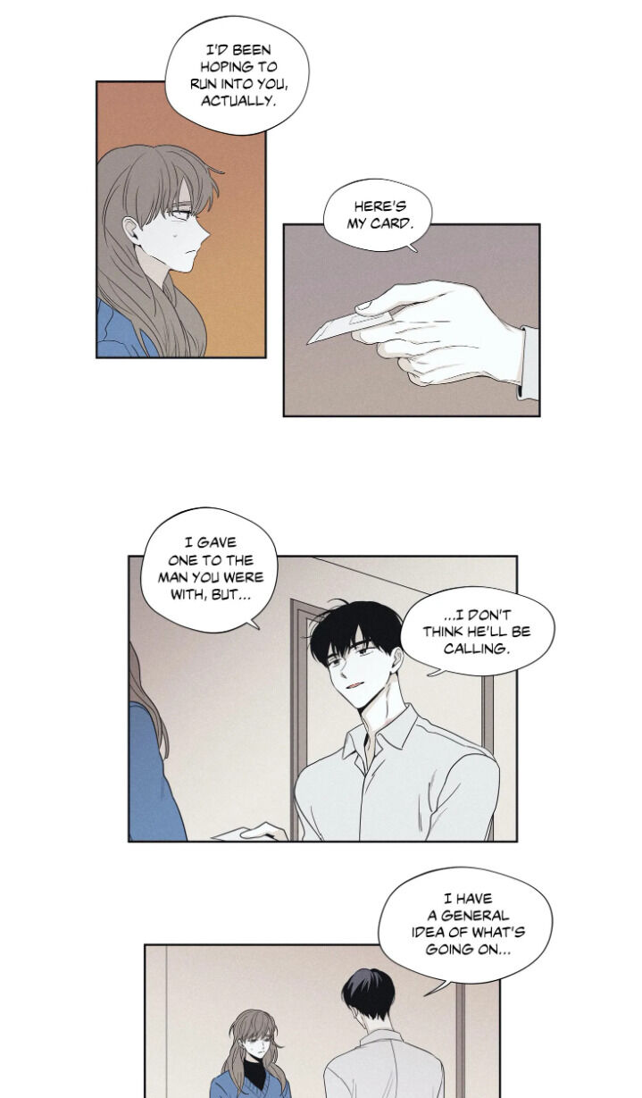 Checkmate - chapter 21 - #3