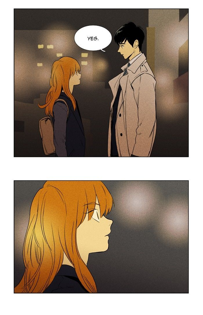 Cheese in the Trap - chapter 153 - #2