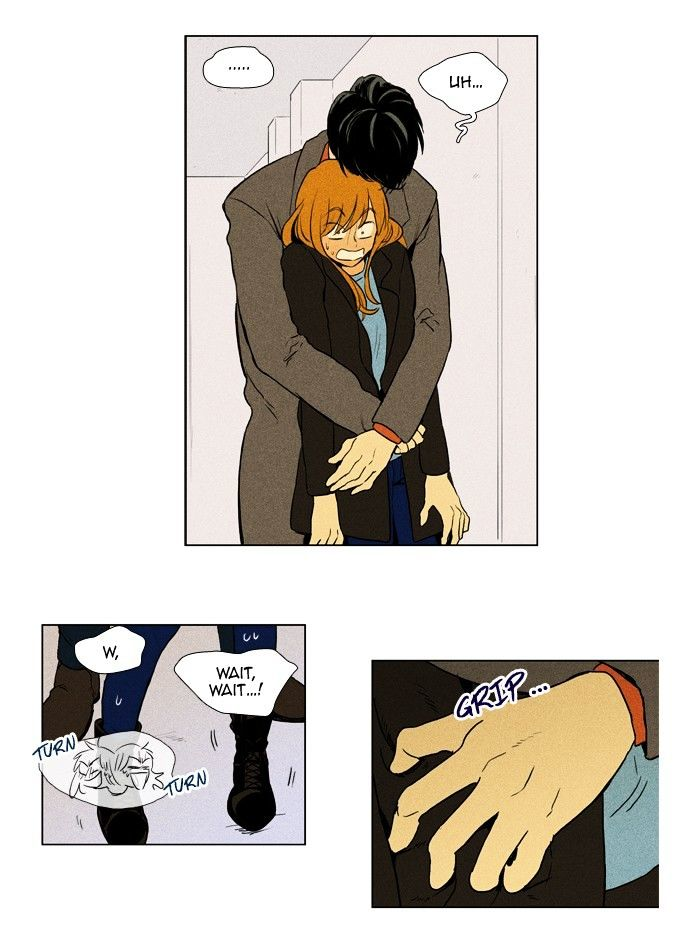 Cheese in the Trap - chapter 159 - #3