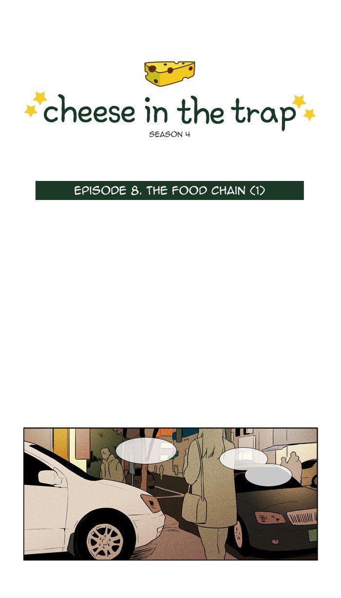 Cheese in the Trap - chapter 232 - #1