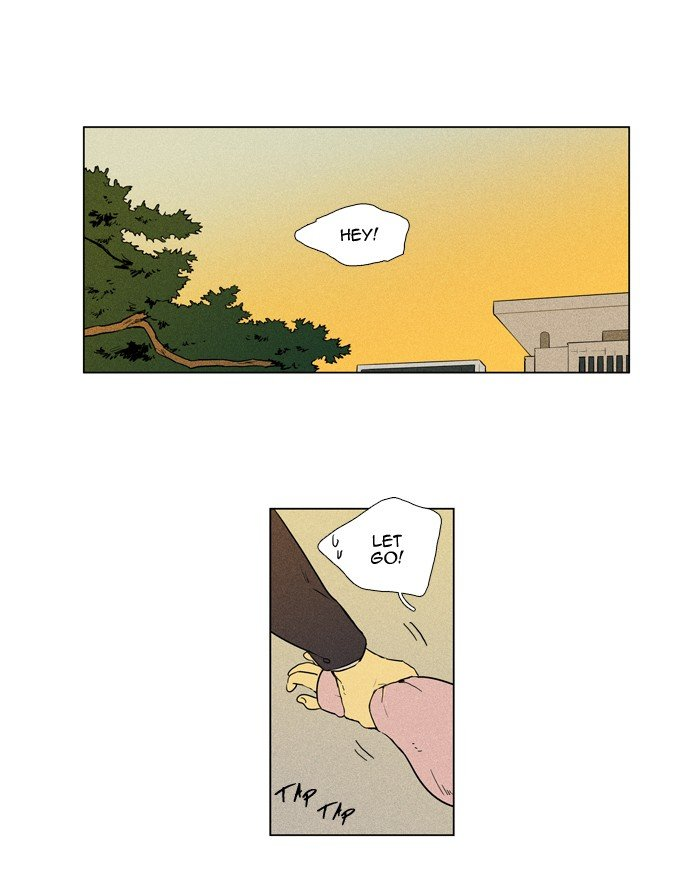 Cheese in the Trap - chapter 250 - #2