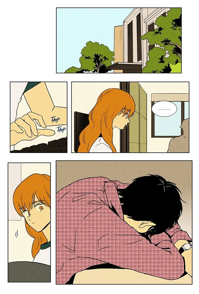 Cheese in the Trap - chapter 75 - #2