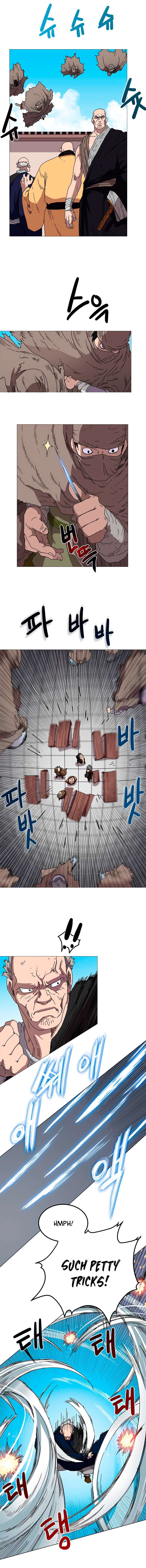 Chronicles of Heavenly Demon - chapter 26 - #3