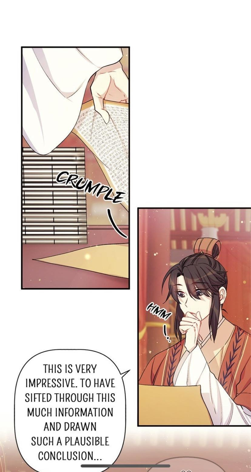 College Student Empress - chapter 38 - #3