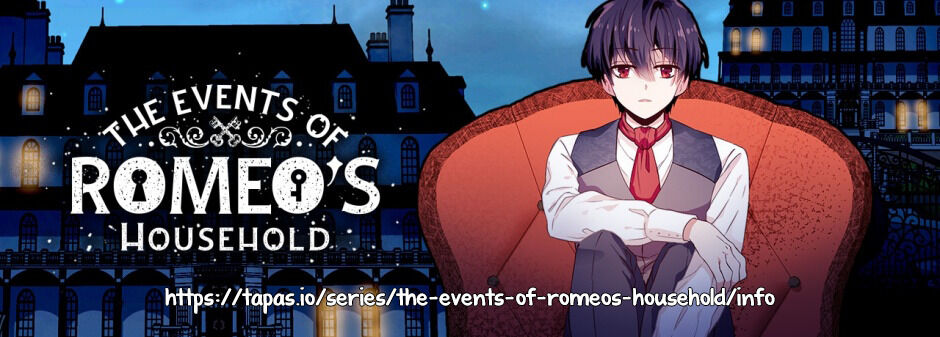 Come On Out, Romeo - chapter 43 - #1