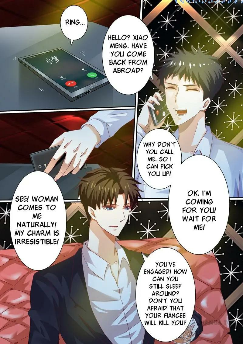 Concubine Of Wealth - chapter 41 - #3