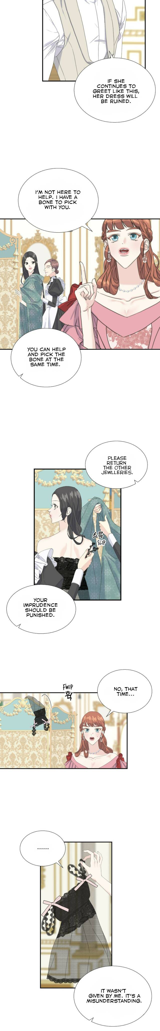 Crows like Shiny Things - chapter 11 - #3