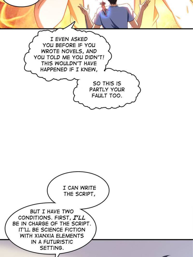Cultivation Chat Group - chapter 332 - #2