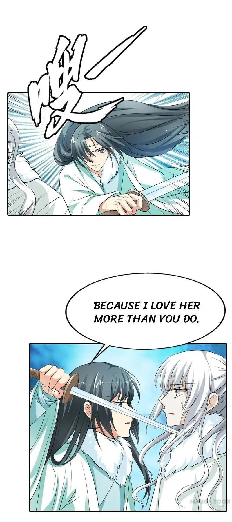 Cute Ogre - chapter 129 - #3