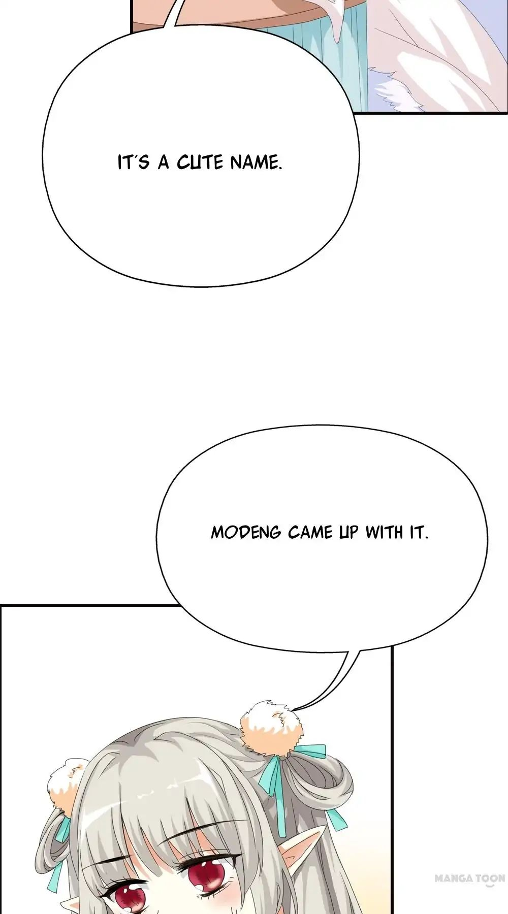 Cute Ogre - chapter 77 - #3