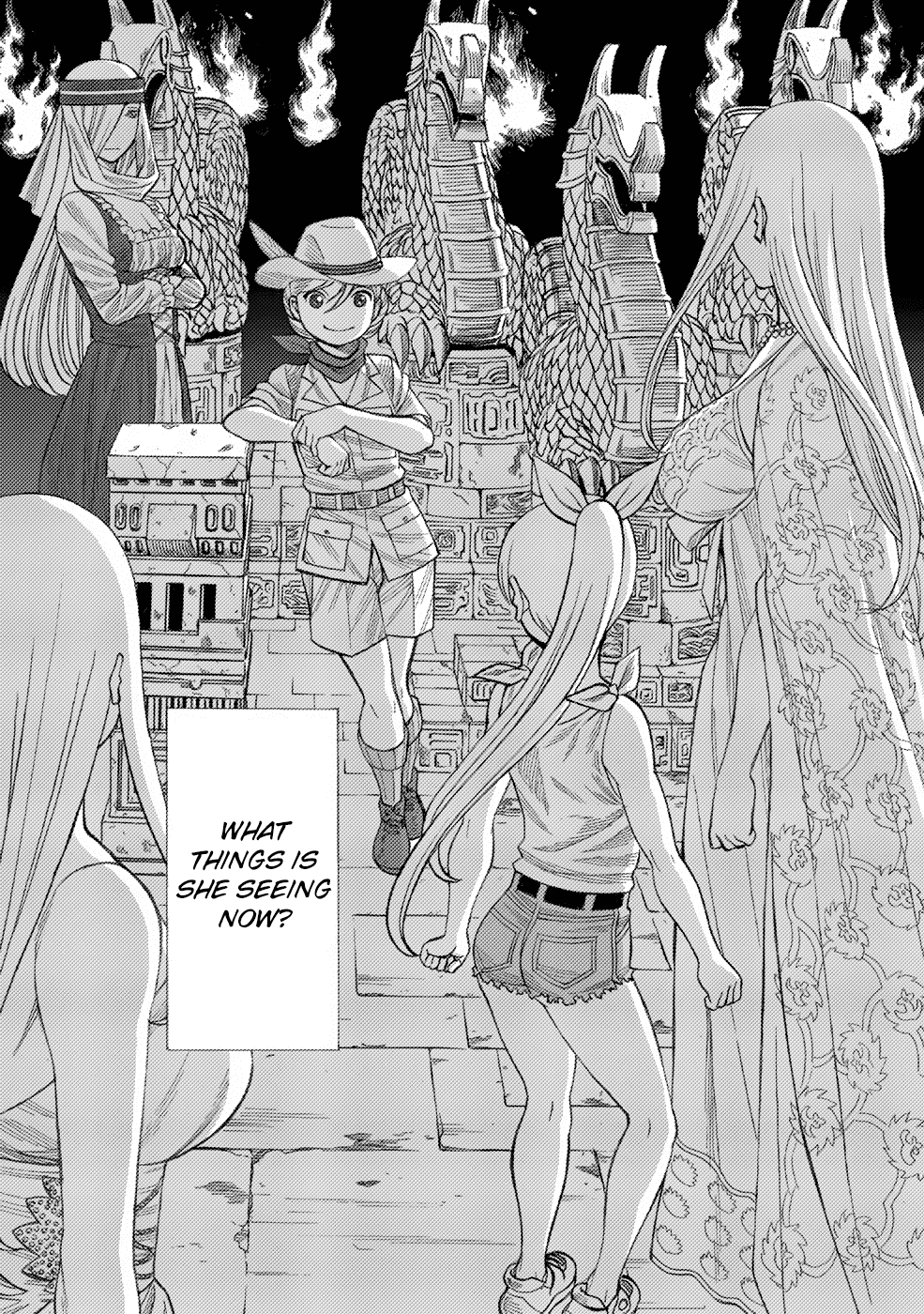 Dance in The Vampire Bund a.s.o. - chapter 5 - #2