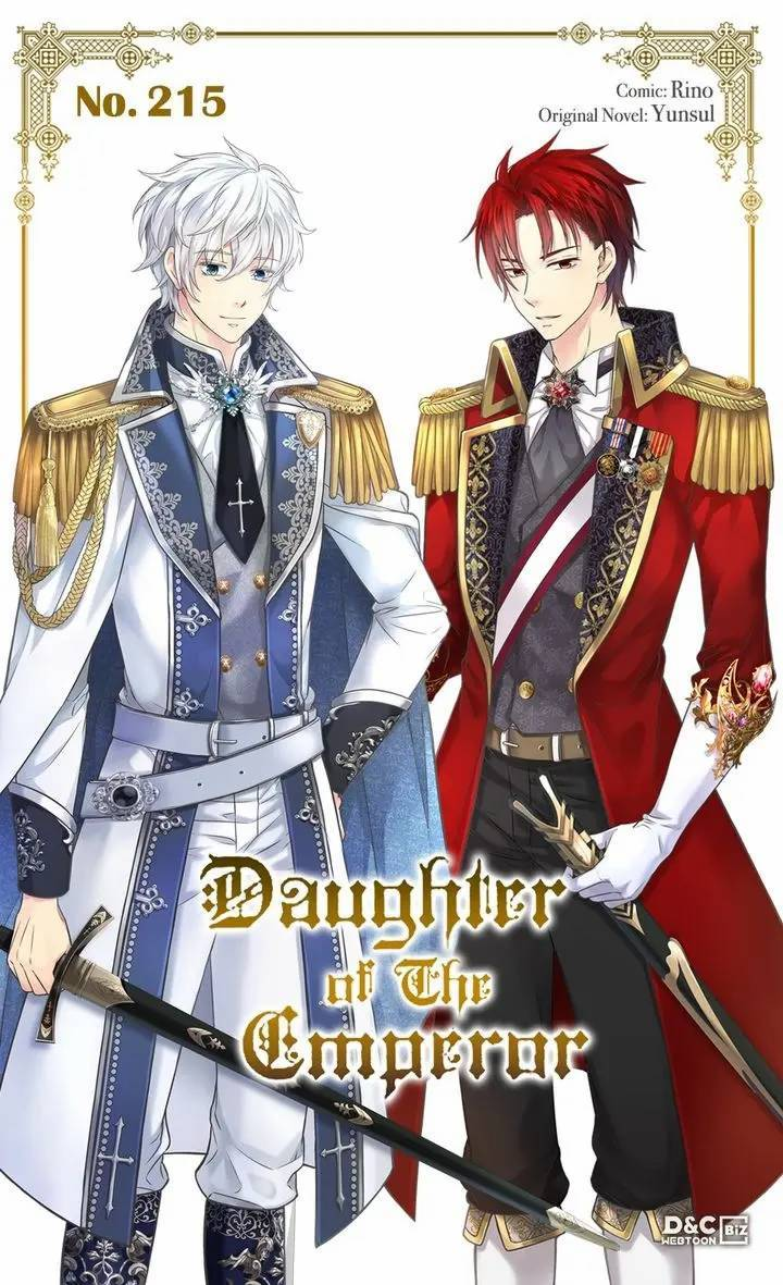Daughter of the Emperor - chapter 215 - #1