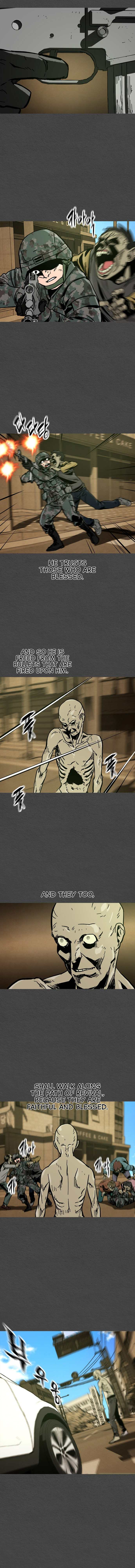 Dead Life - chapter 36 - #3