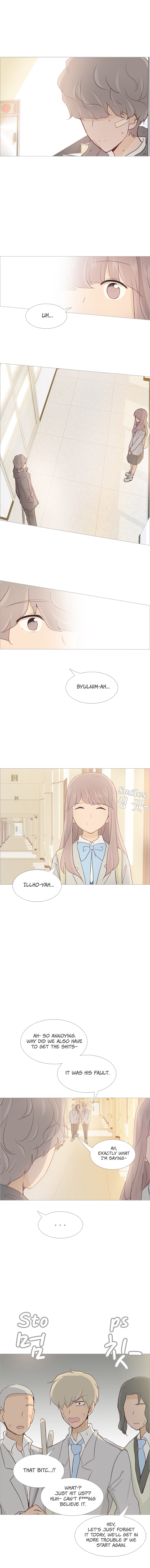 Dear Future You - chapter 18 - #3