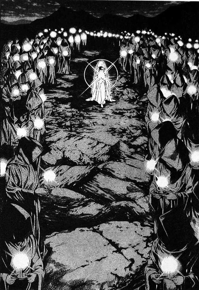 Death Note - chapter 108 - #18
