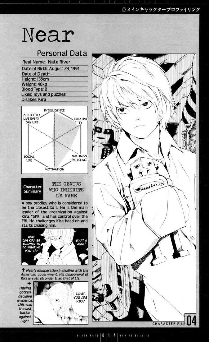 Death Note - chapter 110 - #14