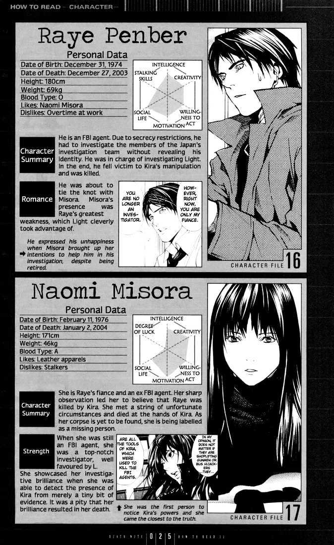 Death Note - chapter 110 - #25