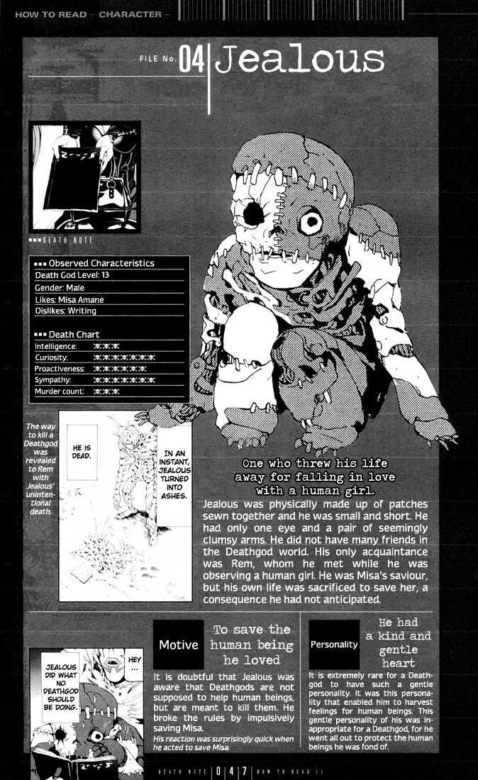 Death Note - chapter 110 - #45