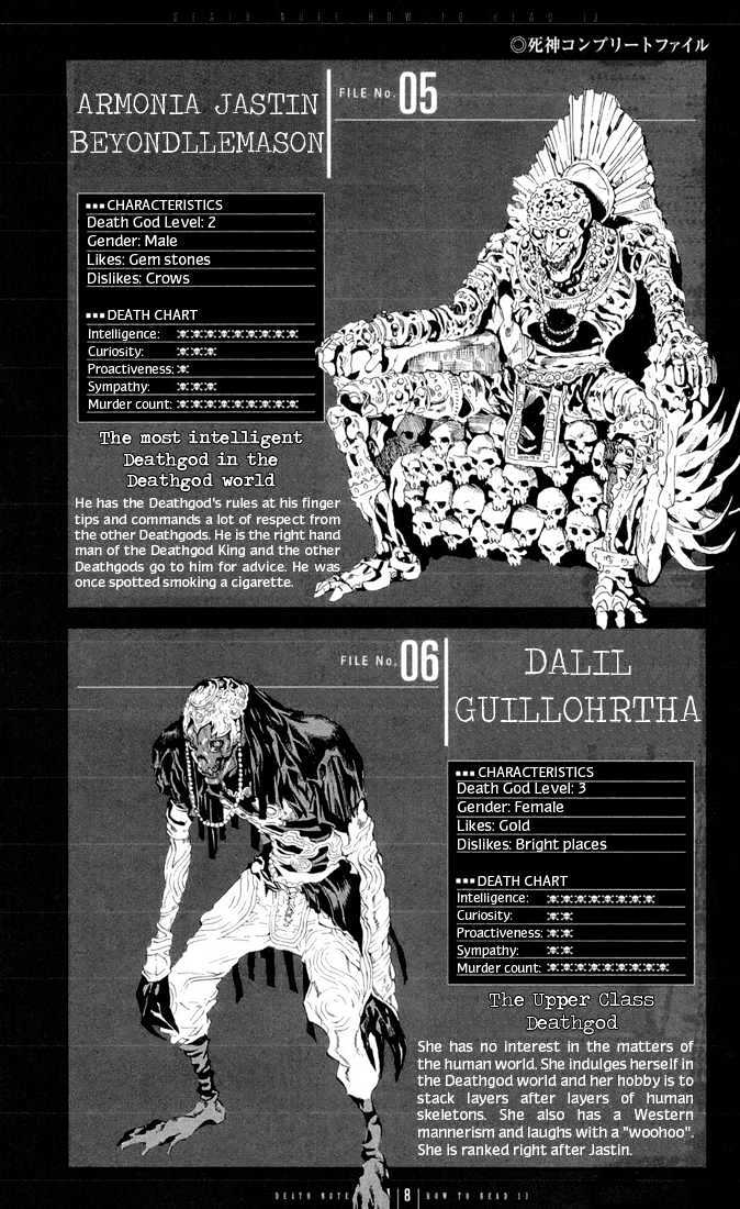 Death Note - chapter 110 - #46