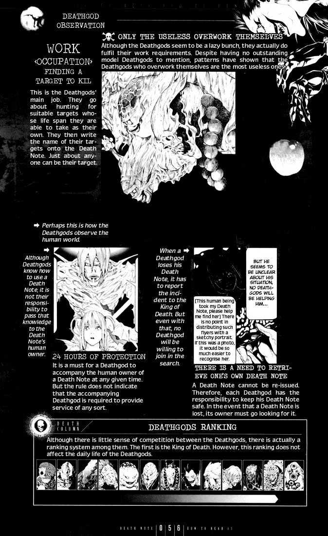 Death Note - chapter 110 - #52