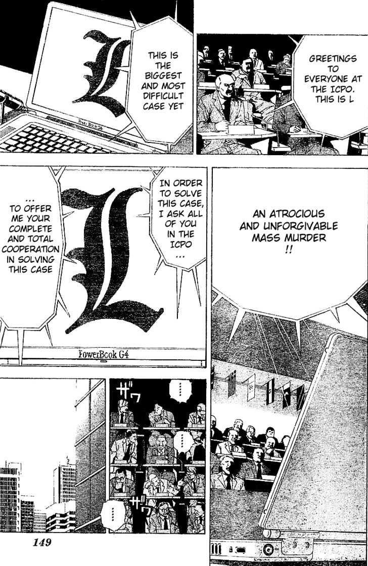 Death Note - chapter 2 - #9