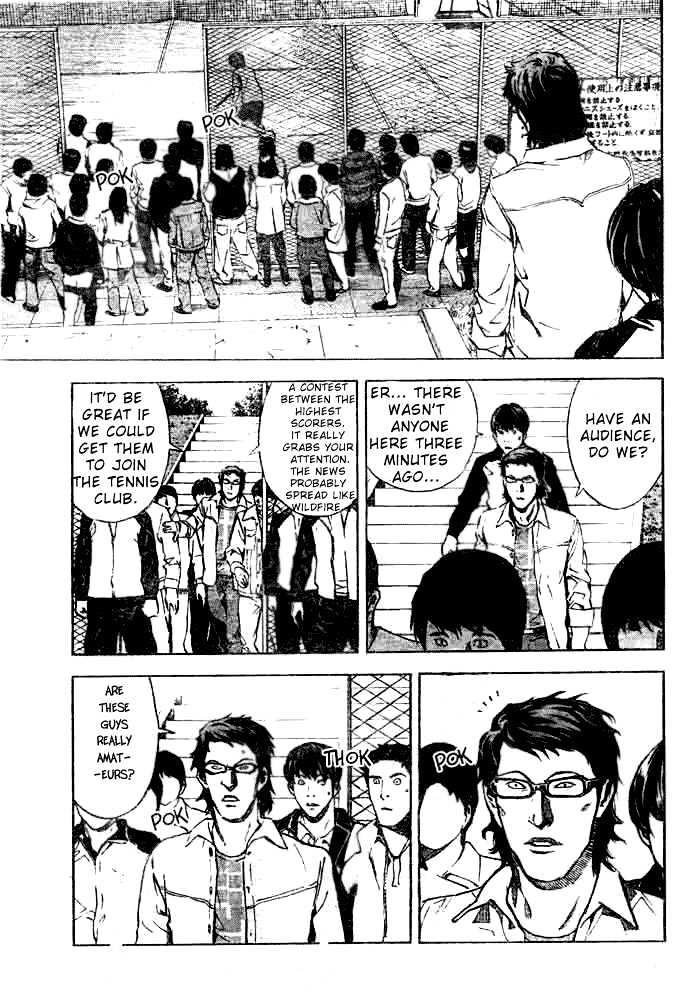 Death Note - chapter 20 - #9
