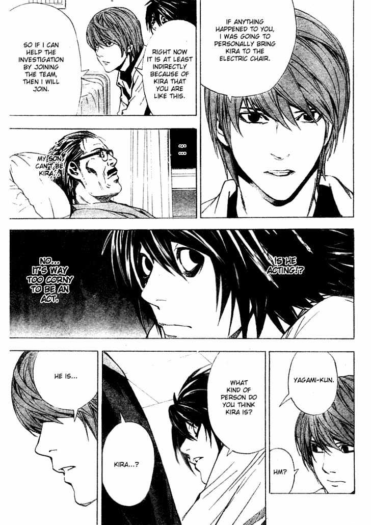 Death Note - chapter 22 - #11
