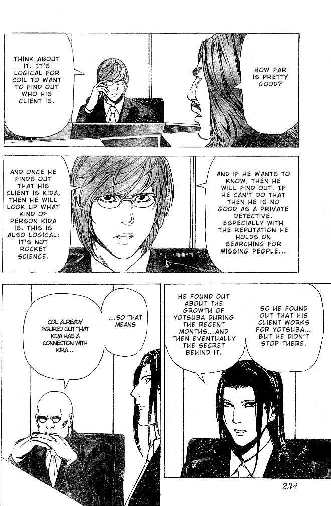Death Note - chapter 43 - #9