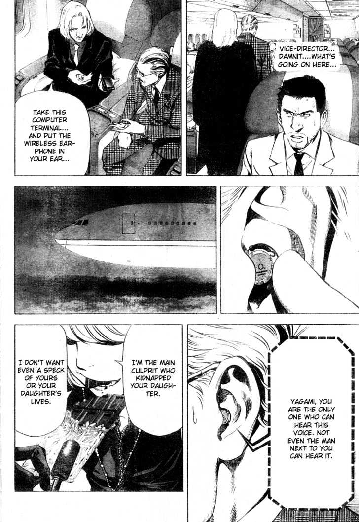 Death Note - chapter 63 - #18