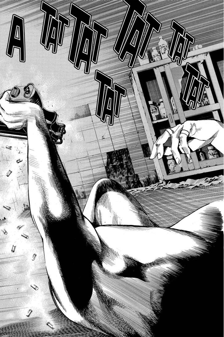 Death Note - chapter 74 - #4