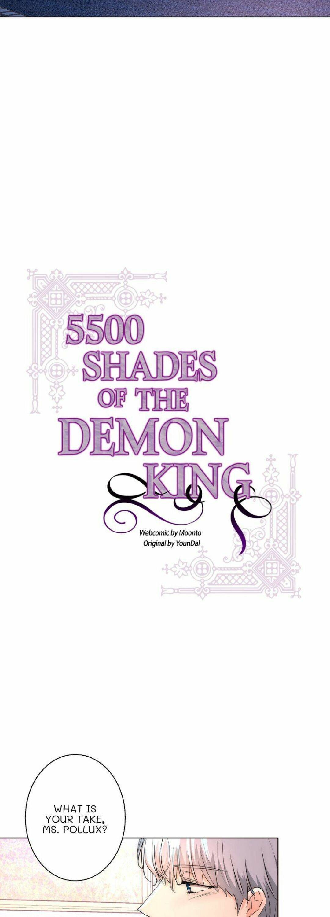 Demon Lord'S 5500 Shadows - chapter 23 - #3