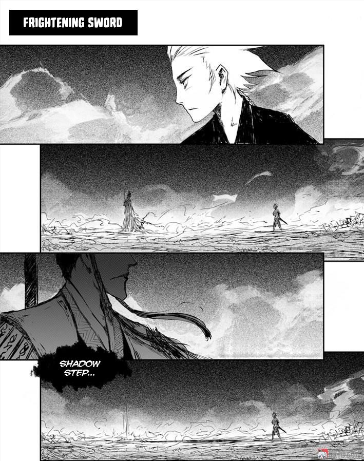 Demons and Strangers - chapter 10 - #2