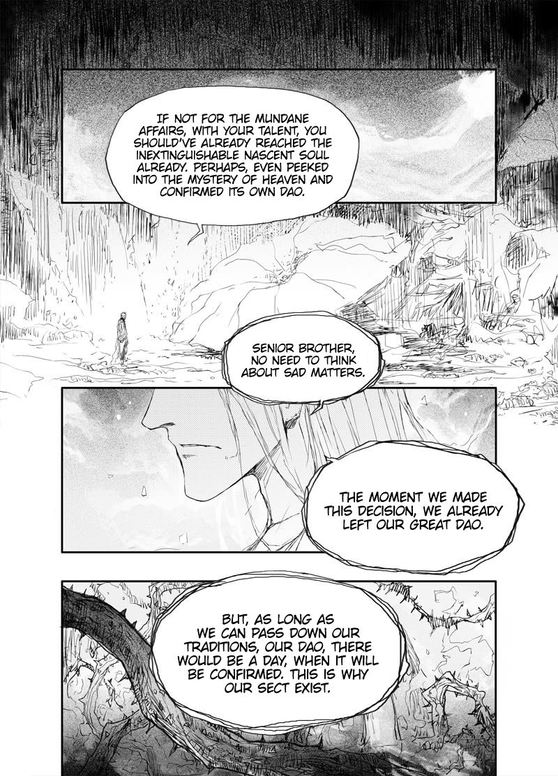 Demons and Strangers - chapter 21 - #2