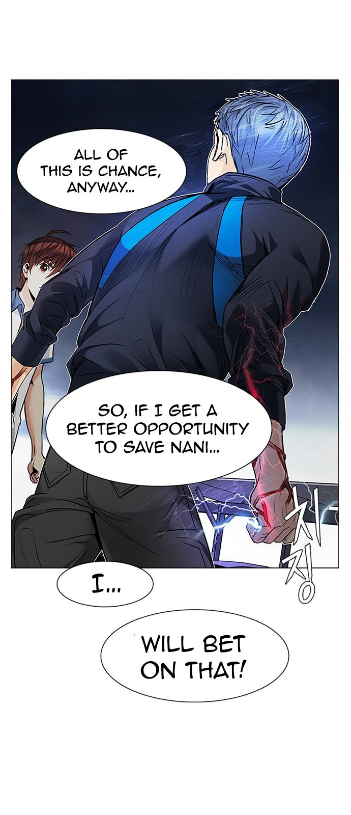 DICE: The Cube that Changes Everything - chapter 176 - #1