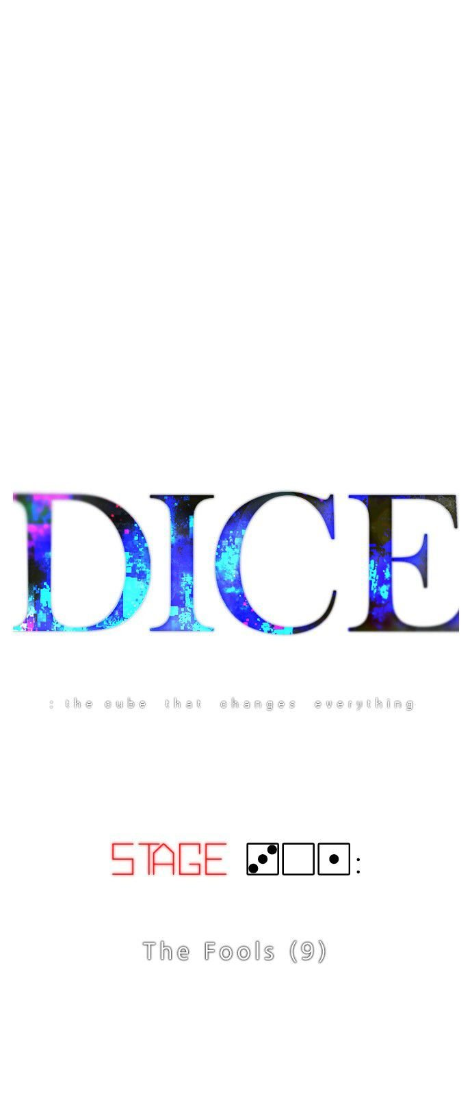 DICE: The Cube that Changes Everything - chapter 301 - #1
