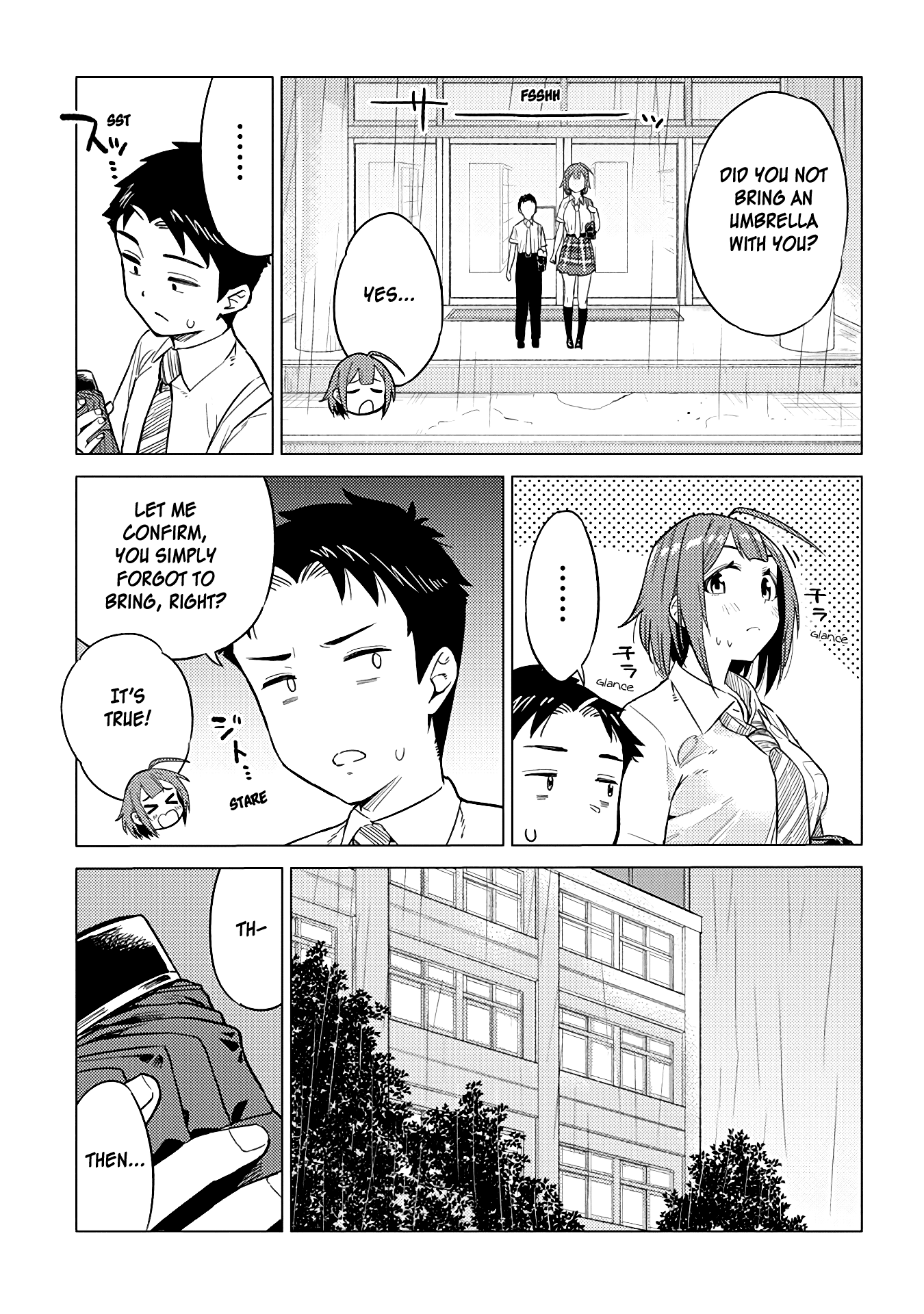 Do You like Big Juniors? - chapter 19 - #3