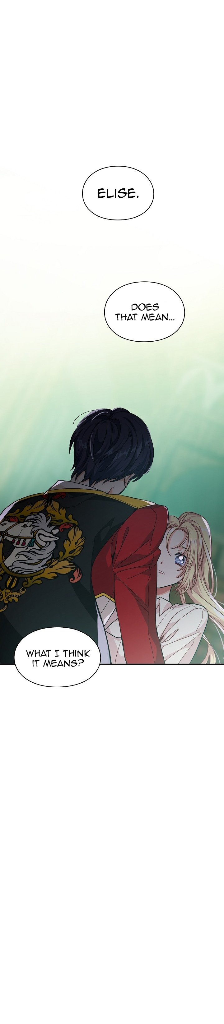 Queen with a Scalpel - chapter 96 - #2