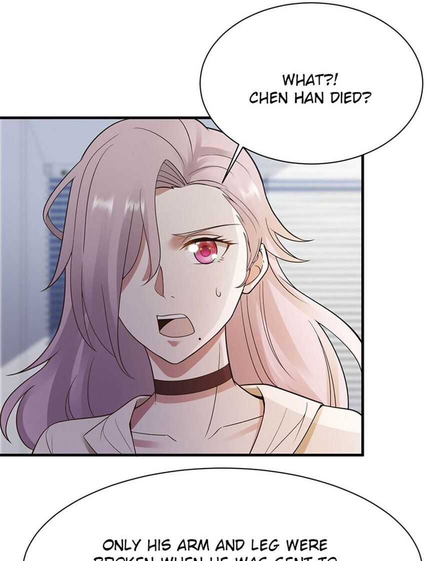 Don't Mess With Me, Miss - chapter 32 - #1