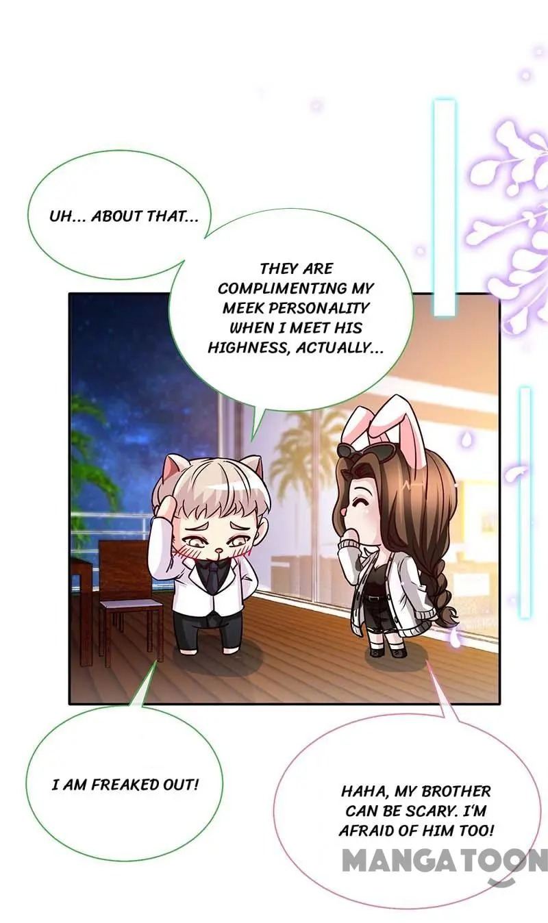 Don'T Mess With That Spicy Mother - chapter 111 - #1