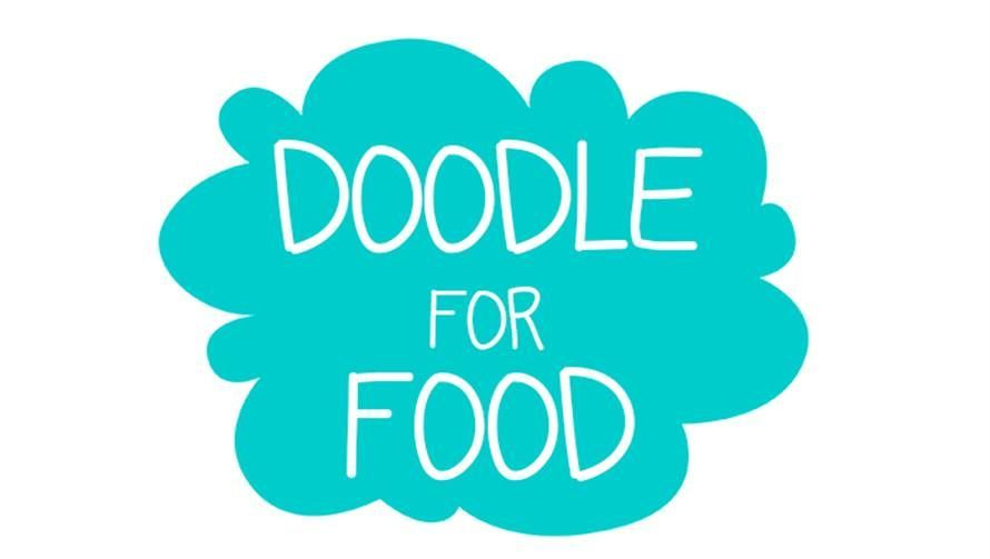 Doodle for Food - chapter 11 - #1
