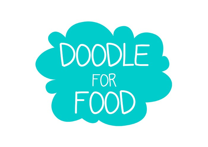 Doodle for Food - chapter 261 - #1