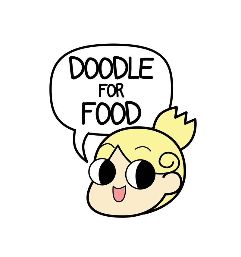 Doodle for Food - chapter 478 - #1