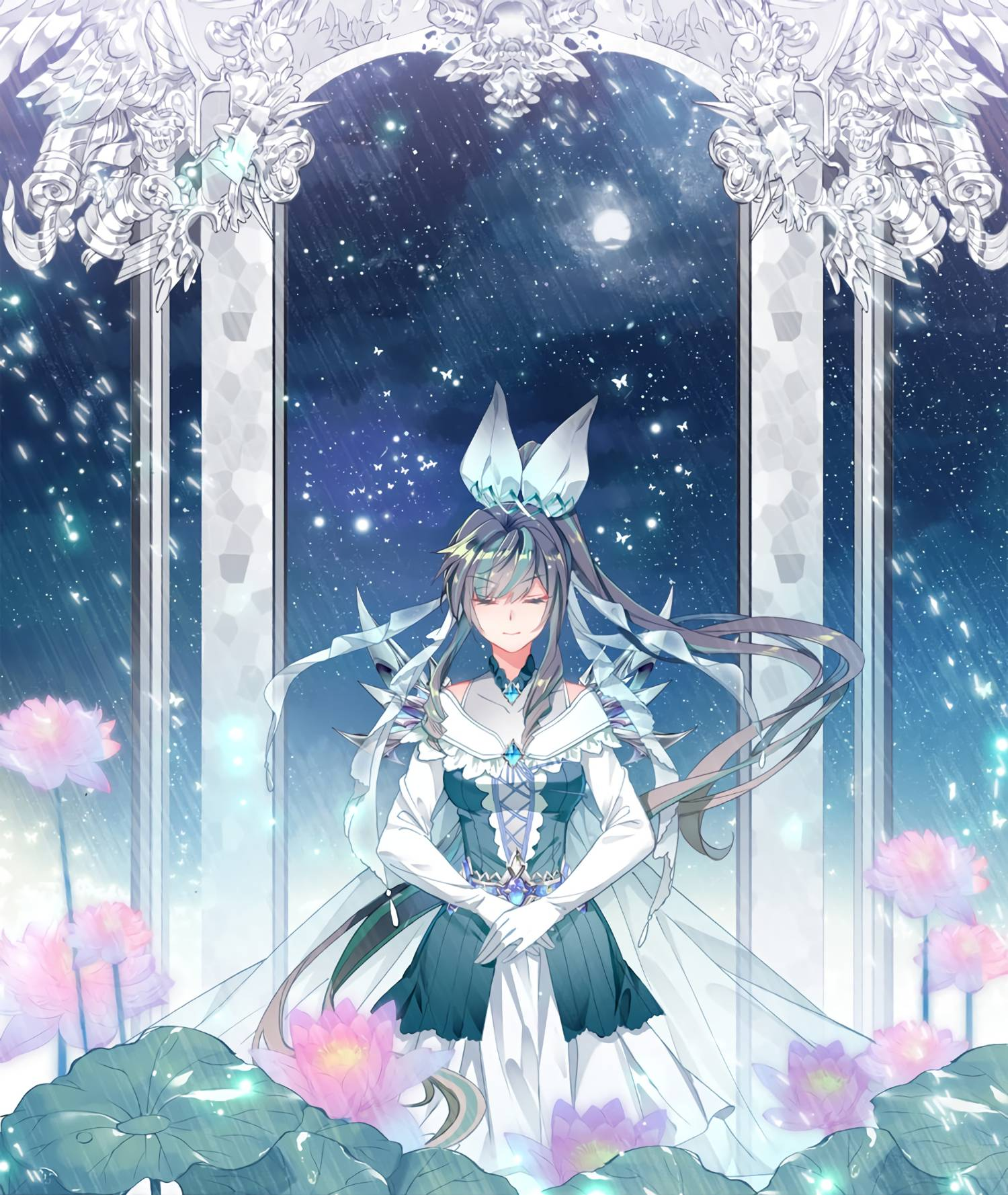 Douluo Dalu 3: The Legend of the Dragon King - chapter 140 - #3