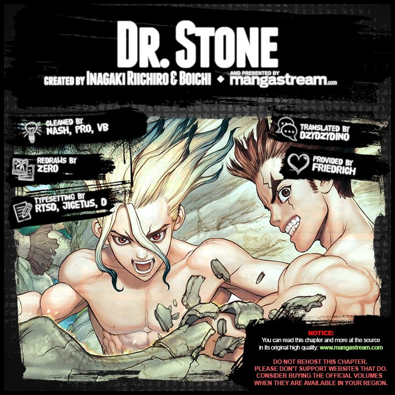 Dr. Stone - chapter 32 - #2