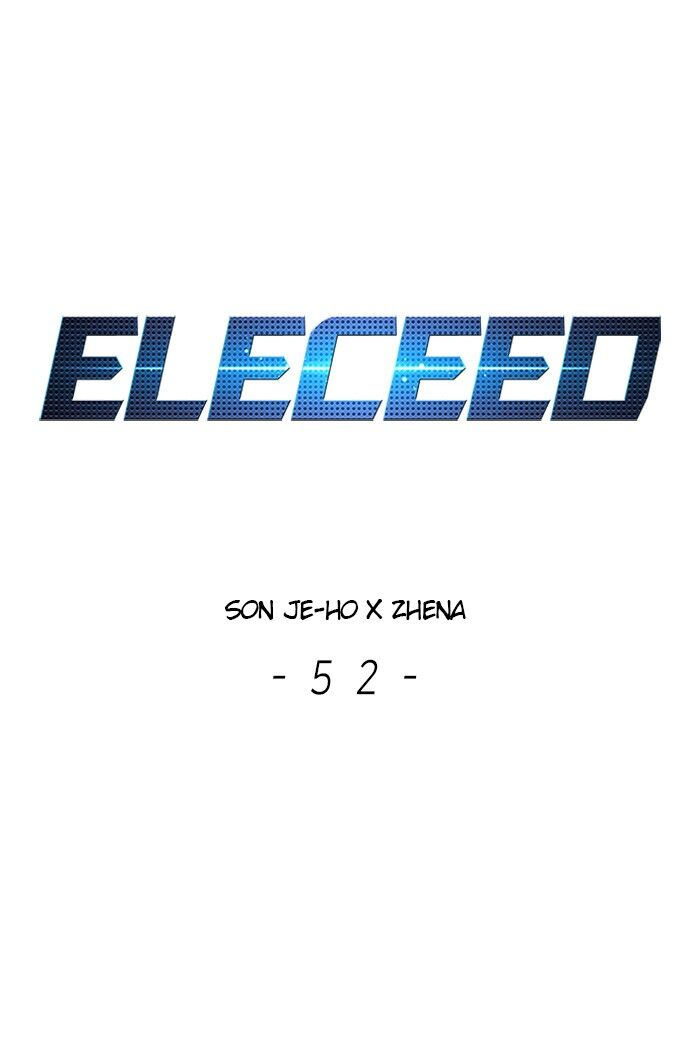 Eleceed - chapter 52 - #1