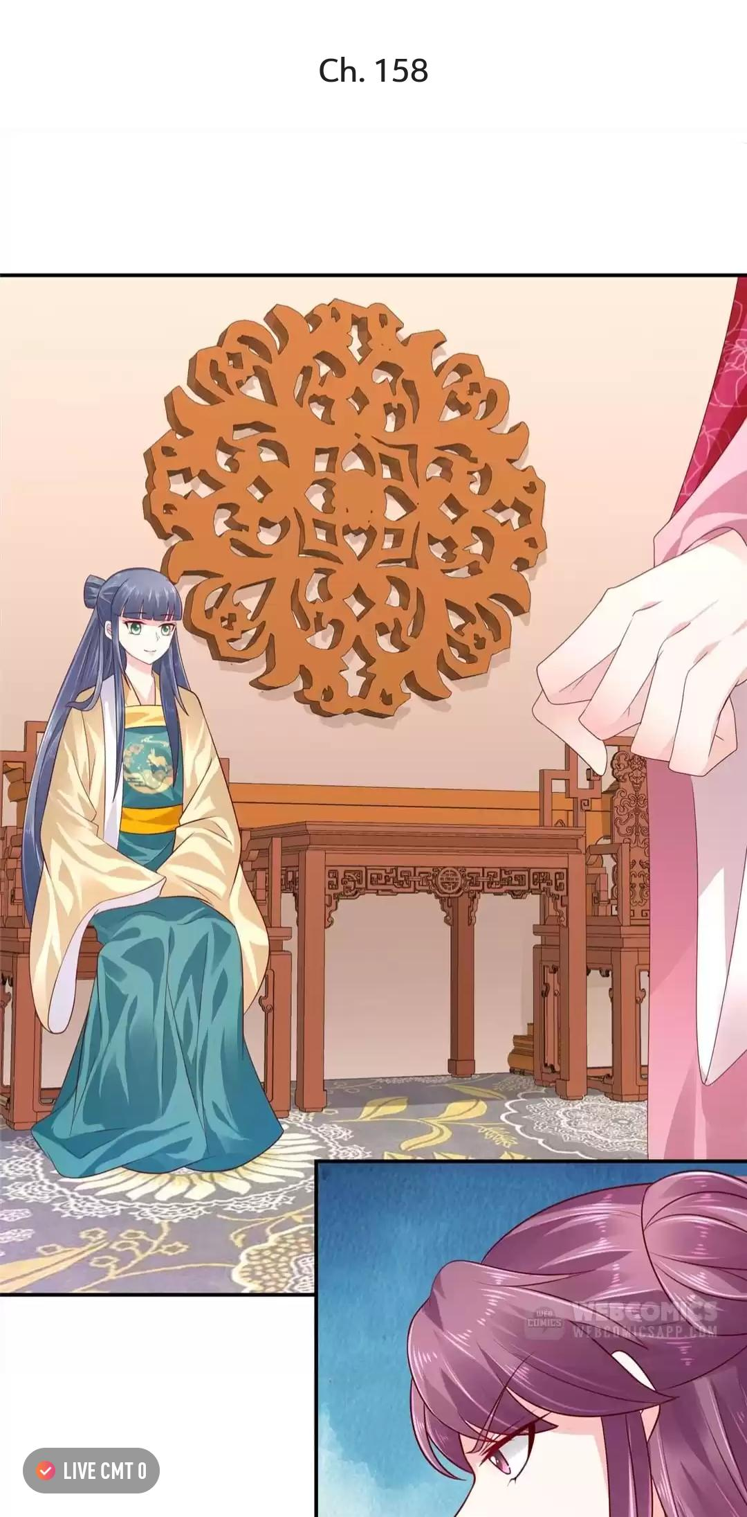 Empress' Conquest - chapter 158 - #1