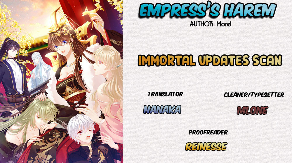 Empress's Harem - chapter 10 - #1