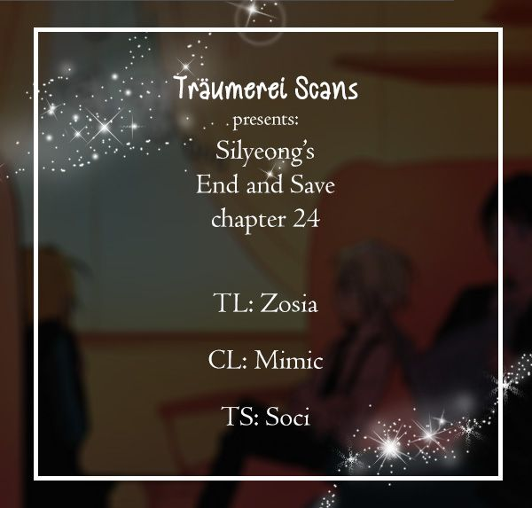 End and Save - chapter 24 - #1