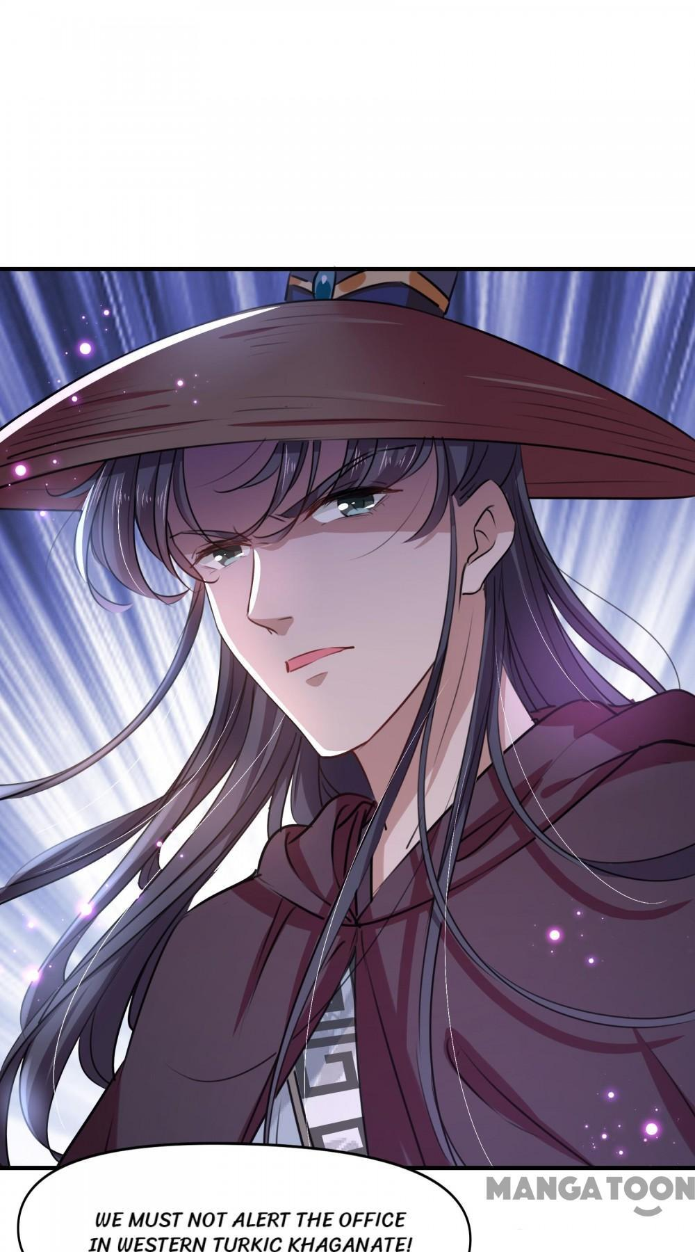 Entangled with the Duke - chapter 254 - #2